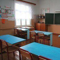 Отделка школ под ключ. Минусинские отделочники.