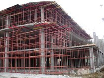 Строительство магазинов под ключ. Минусинские строители.