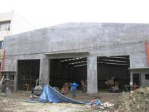 строить склад город Минусинск