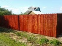 строить забор, ограждение город Минусинск