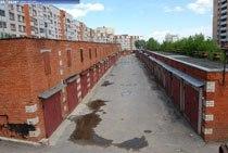 ремонт, строительство гаражей в Минусинске