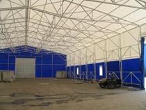 ремонт, строительство складов в Минусинске