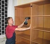 Услуги по сборке мебели г.Минусинск